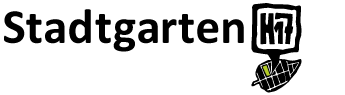 Logo Stadtgarten H17